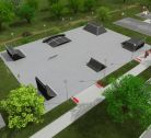 Skate Park 2 