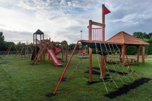 Gordon Jones Play Area Biddenden
