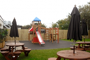Greene King Pubs, Ring O Bell Play Area